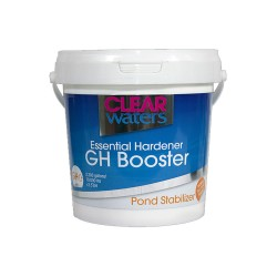 Nishikoi GH Booster - 1000ml