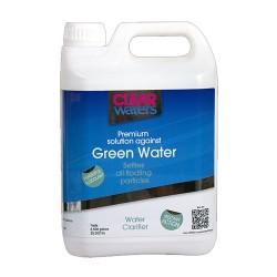 Nishikoi Green Water - 2500ml