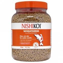 Nishikoi Wheatgerm Small Pellets - 750g