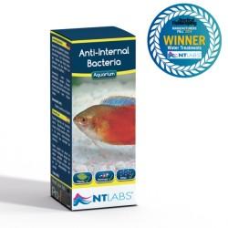NT Labs Anti Internal Bacteria - 100ml