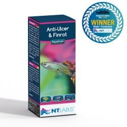 NT Labs Anti Ulcer & Finrot - 100ml