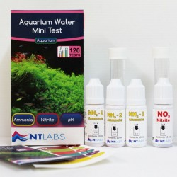 NT Labs Aquarium Mini Test