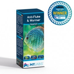 NT Labs Anti Fluke & Wormer - 20ml