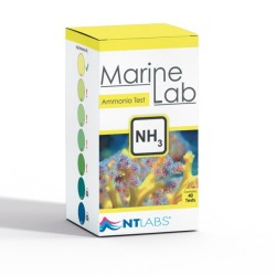 NT Labs Marine Lab - NH3 Test