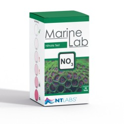 NT Labs Marine Lab - NO3 Test