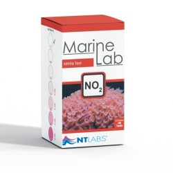 NT Labs Marine Lab - NO2 Test