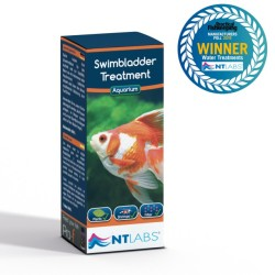 NT Labs Swimbladder Treatment - 100ml