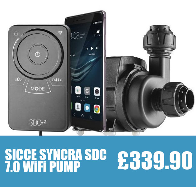 Sicce Syncra 7.0