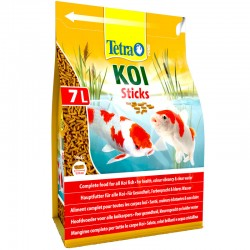 Tetra Pond Koi Sticks 1100g (7 Litre)