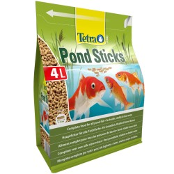 Tetra Pond Sticks 450g (4 Litre)