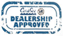 Caribsea Dealership Approved